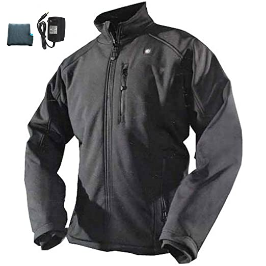 61rVJqQOUUL. UX522  - Top 4 Jackets That Heat Up