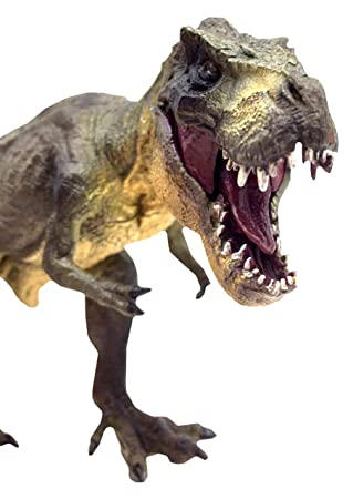 Amazon Zeronowa ティラノサウルス 恐竜 フィギュア おもちゃ