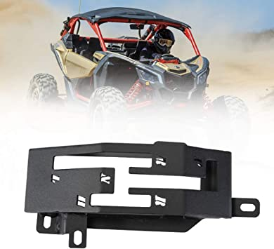 New Upgrade X3 Heavy Duty Metal Quick Shifter Gate SAUTVS Quick Shifter Gate for Can-Am Maverick X3 MAX Turbo R 2017+