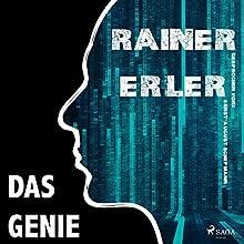 Das Genie (Das blaue Palais 1) Hörbuch von Rainer Erler Gesprochen von: Ernst August Schepmann