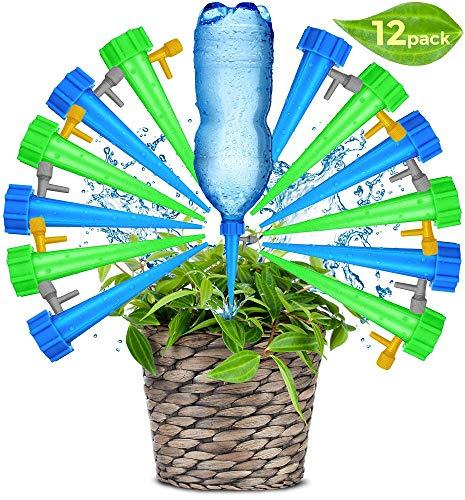 Best plant watering bulbs 2 pack list