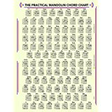 THE PRACTICAL MANDOLIN CHORD and FRET BOARD CHART
