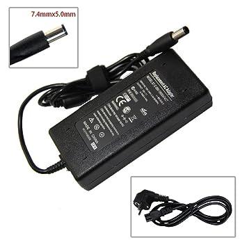 90 W 19 V 4.74 A para Laptop AC Adapter Netzteil Cargador ...