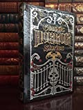Classic Horror Stories Leather Bound Collectible Lovecraft Poe Stoker