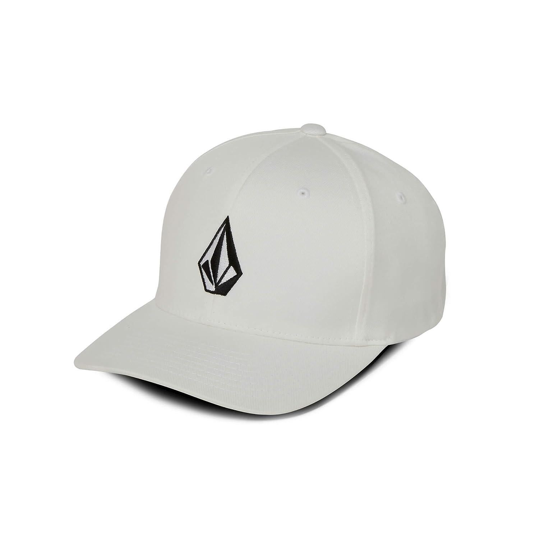 671f4cc4f13bf Amazon.com  Volcom Men s Quarter Twill Hat  Clothing