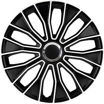 Autostyle PP 5213 Voltec Pro Set de tapacubos, 13 pulgadas ...