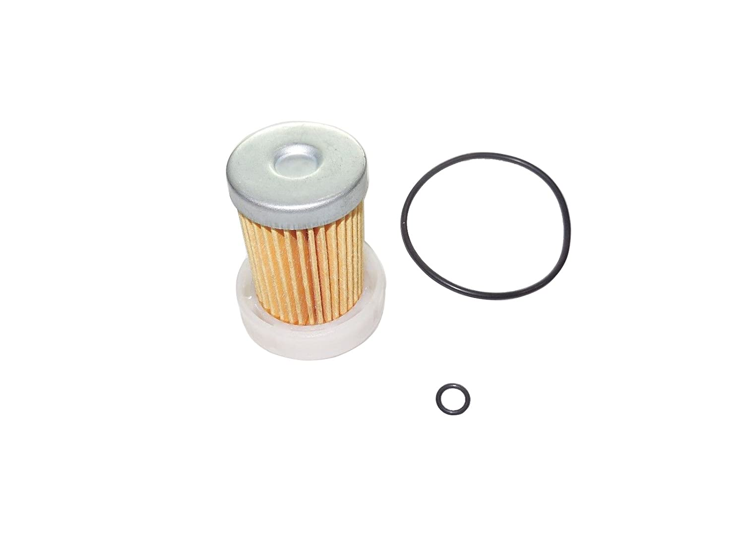New Kubota Fuel Filter with O-Rings 6A320-59930