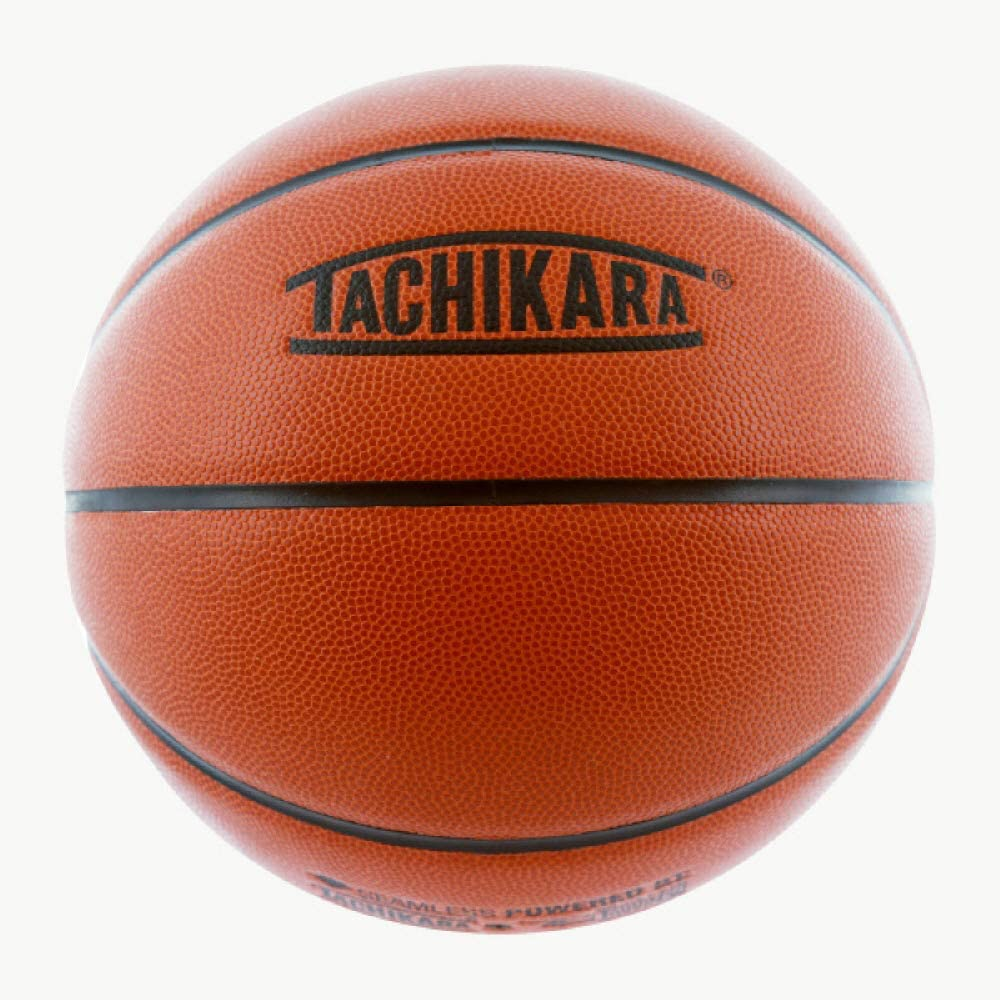 Traxy TACHIKARA Balón de Baloncesto, Hardwood Classic: Amazon.es ...