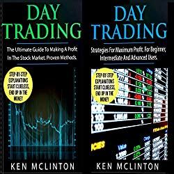 Day Trading: Day Trading, Day Trading Strategies
