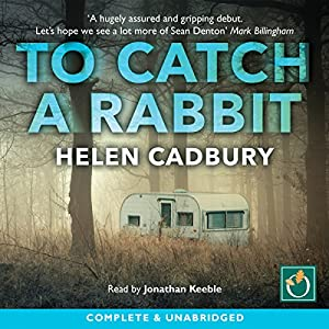 To Catch a Rabbit Audiobook