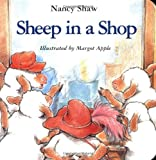 Sheep in a Shop, Nancy E. Shaw, 0395872766