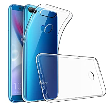 GeeRic Funda Huawei Honor 9 Lite, [Antideslizante] Anti ...