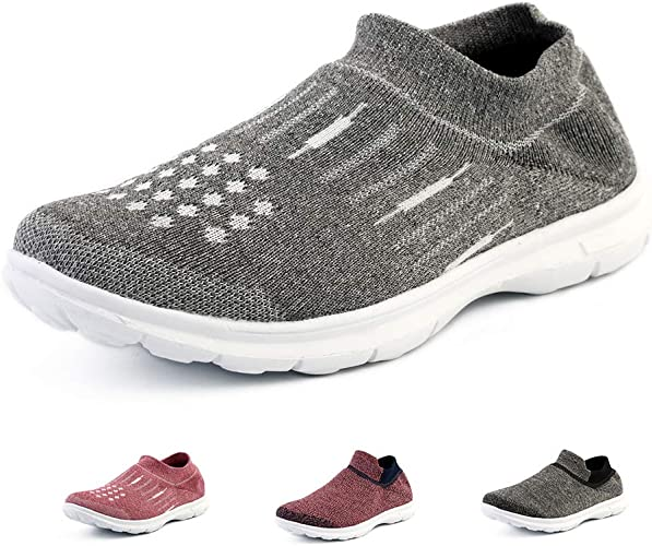 SoftPro Women's Athletic Shoes