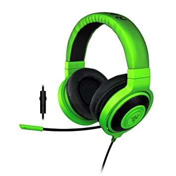 Razer Kraken Pro 2015 Over Ear Casque Gaming Headset Analogique