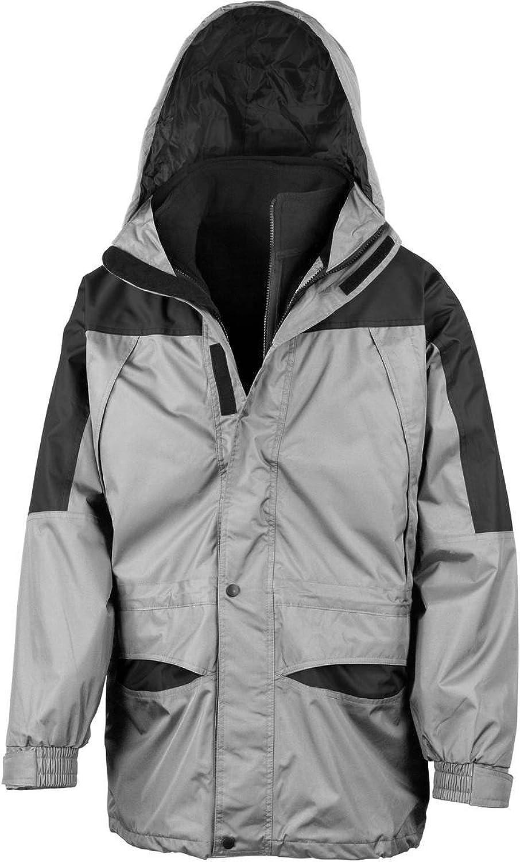 Result Alaska 3-in-1 jacket - RE99A