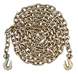"3/8"" 10' Foot Grade 70 Binder Chain - Transport"