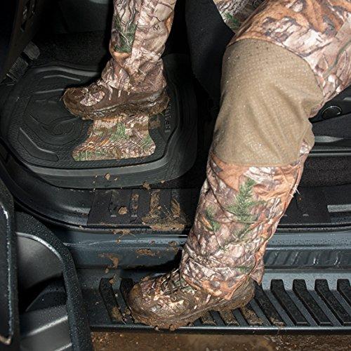 Ducks Unlimited Camo Front Floor Mats 2 Pack Mossy Oak Shadow Grass Blades