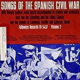 Songs Spanish Civil War 2