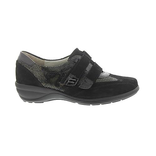 Haga, Womens Lace-up Shoes Waldl?ufer