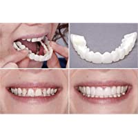 Magic Teeth Smile Perfect Snap Veneers, Tijdelijke Cosmetische Tanden Cover Instant Tandreparatieset, Fitting Beads voor…