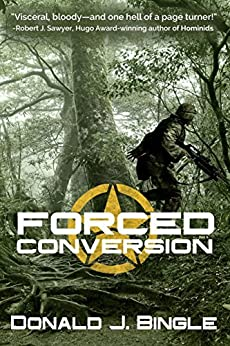 Forced Conversion by [Bingle, Donald J.]