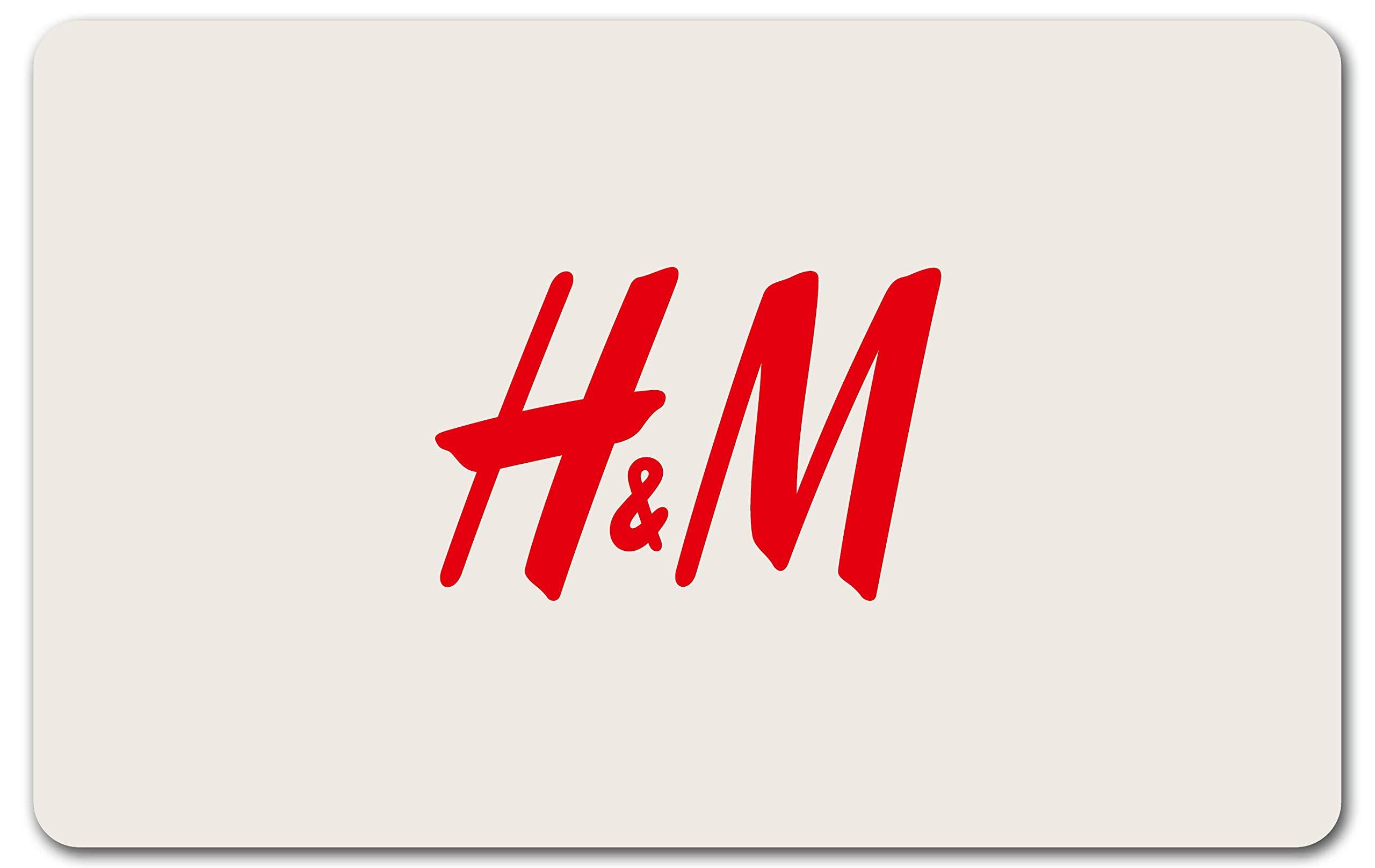 H&M Gift Card image link