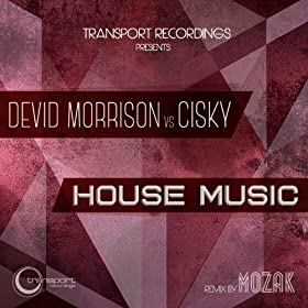 House music mozak classic mix devid for Old house music mix