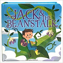 Jack off and the beanstalk pity
