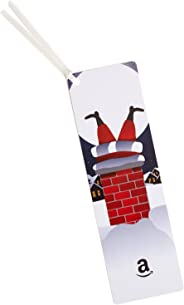 Amazon.com Gift Cards - As a Bookmark