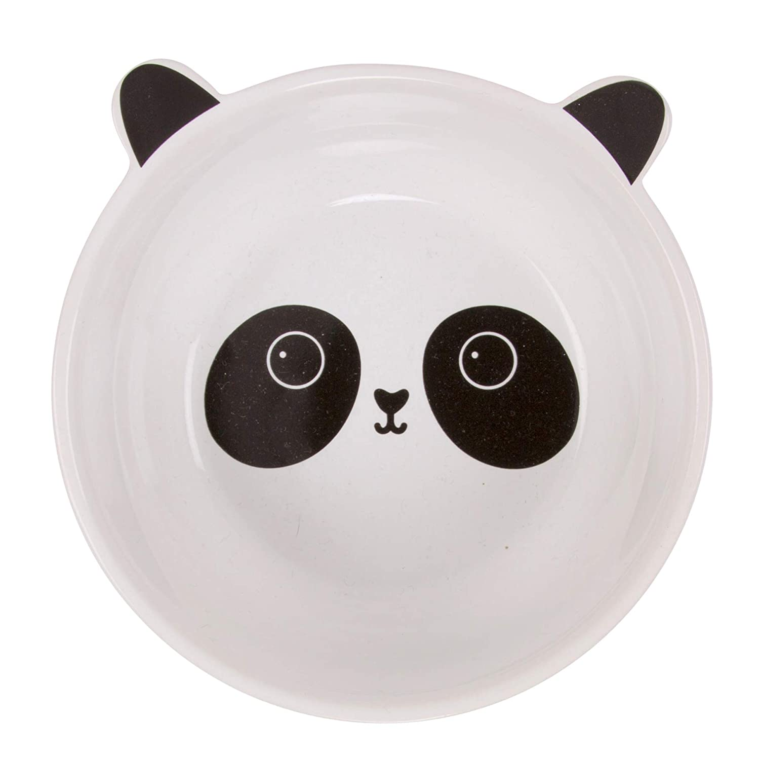 Sass and Belle Aiko panda Kawaii Friends Bowl
