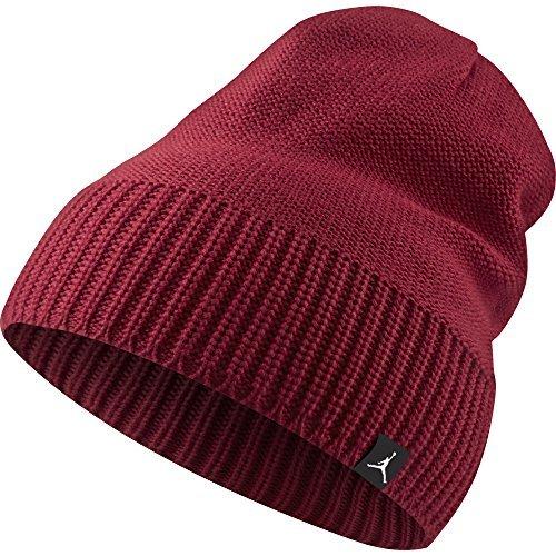 Nike Jordan Jumpman Knit Hat Gym Red 801769 687