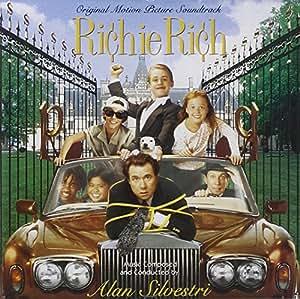Niño Rico (Richie Rich)