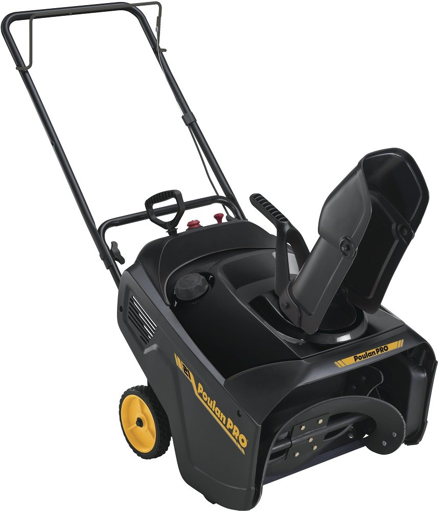 Top 10 Best Gas Snow Blower (2020 Reviews & Buying Guide) 10