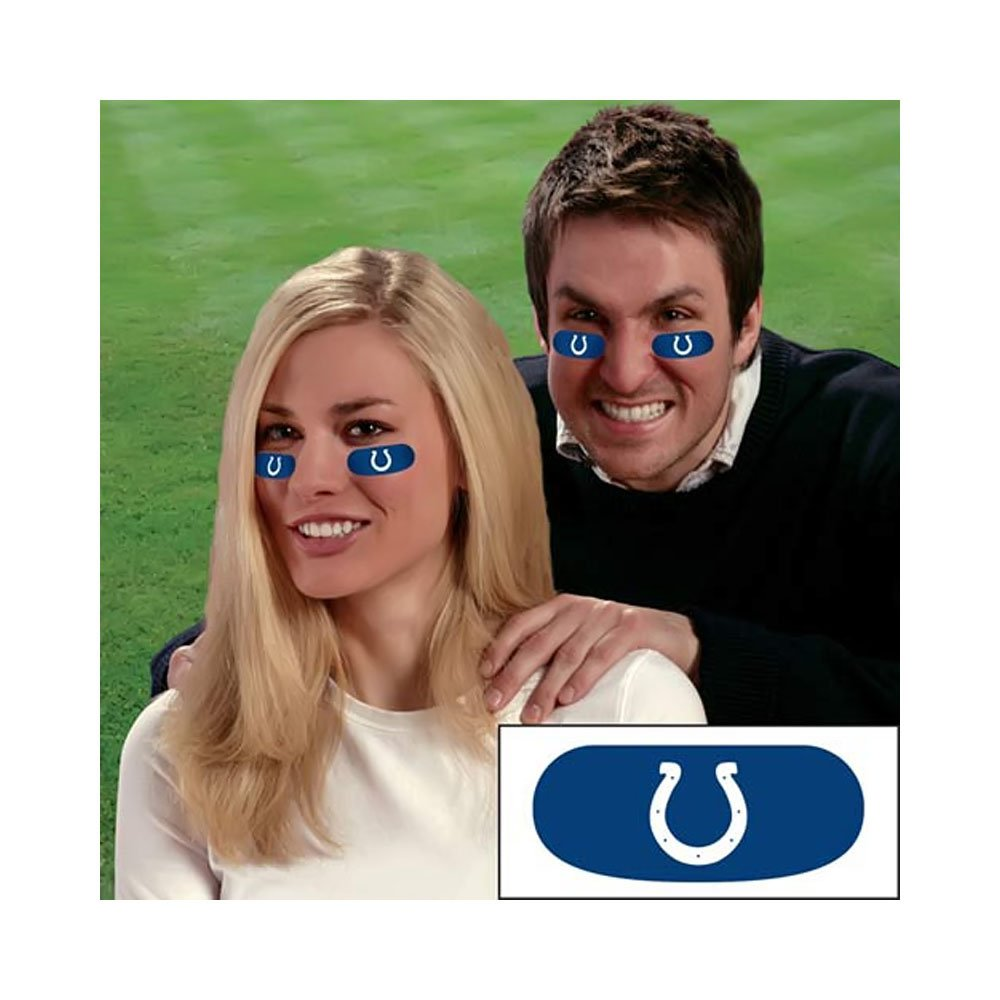 Party Animal Sports Logo Indianapolis Colts Team Decorating Strips