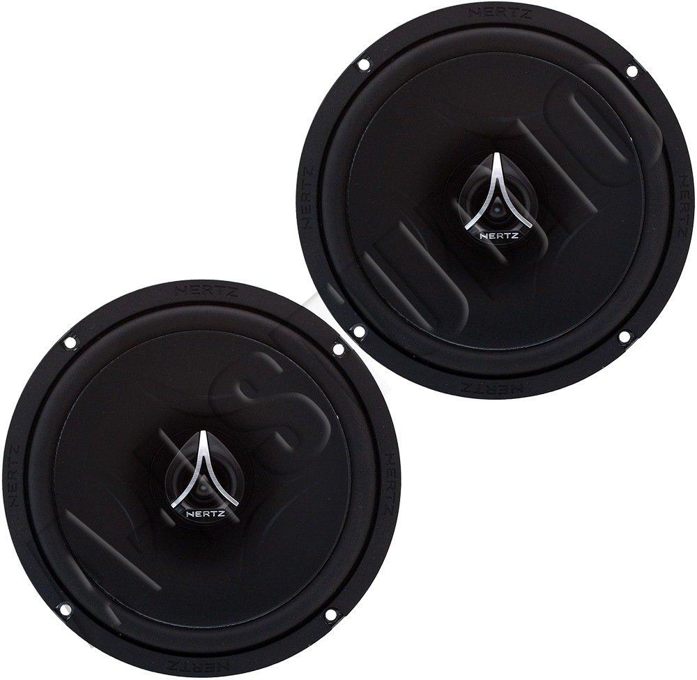 Hertz Audio ECX 165.5 6.5'' Energy Series 2-Way Coaxial Speakers
