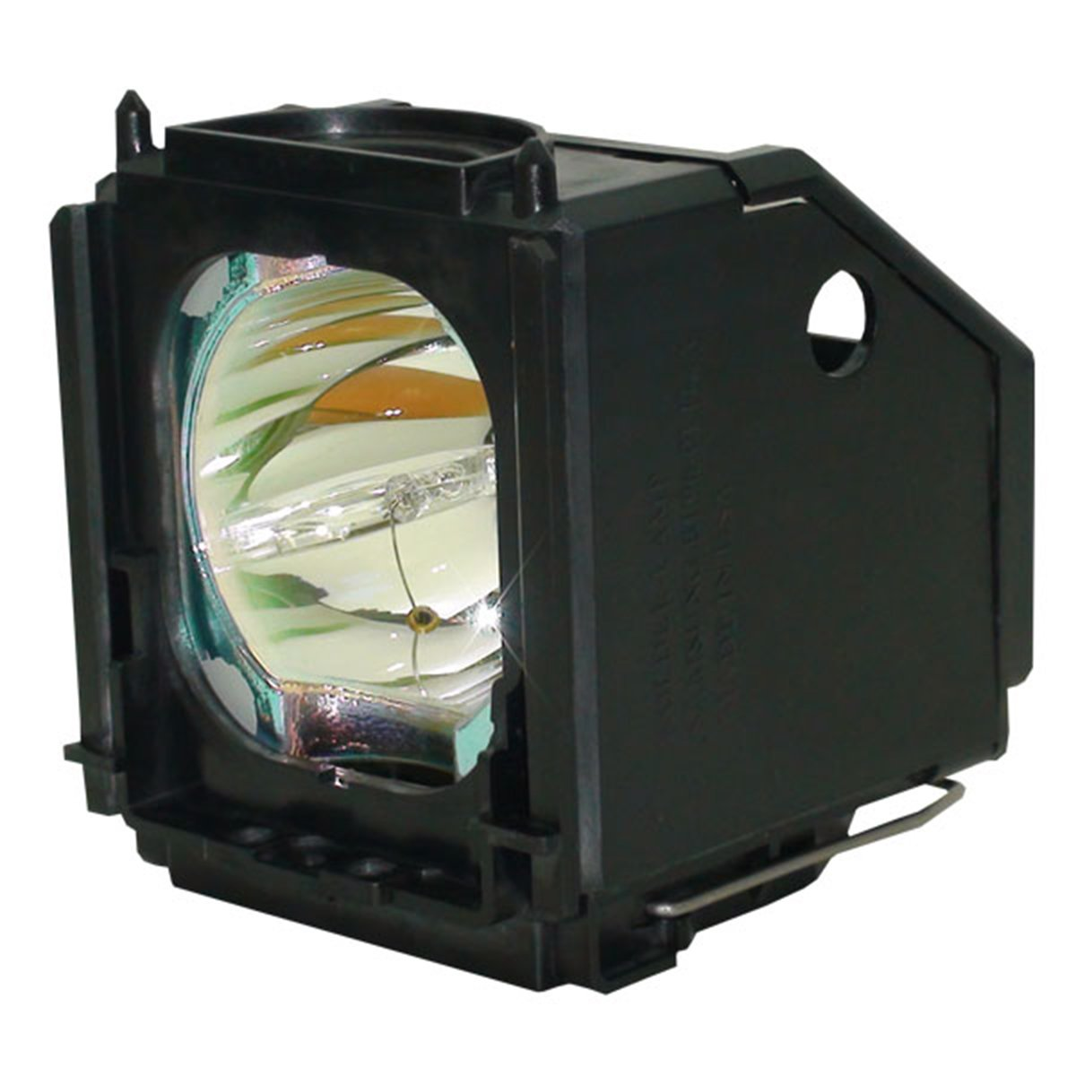 SpArc Platinum for Samsung HLS6186WX/XAA TV Lamp with Enclosure (Original Philips Bulb Inside)