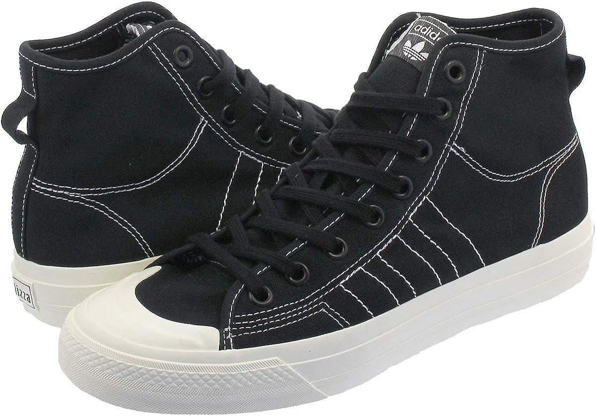 Adidas Nizza HI RF CORE BLACK/RUNNING