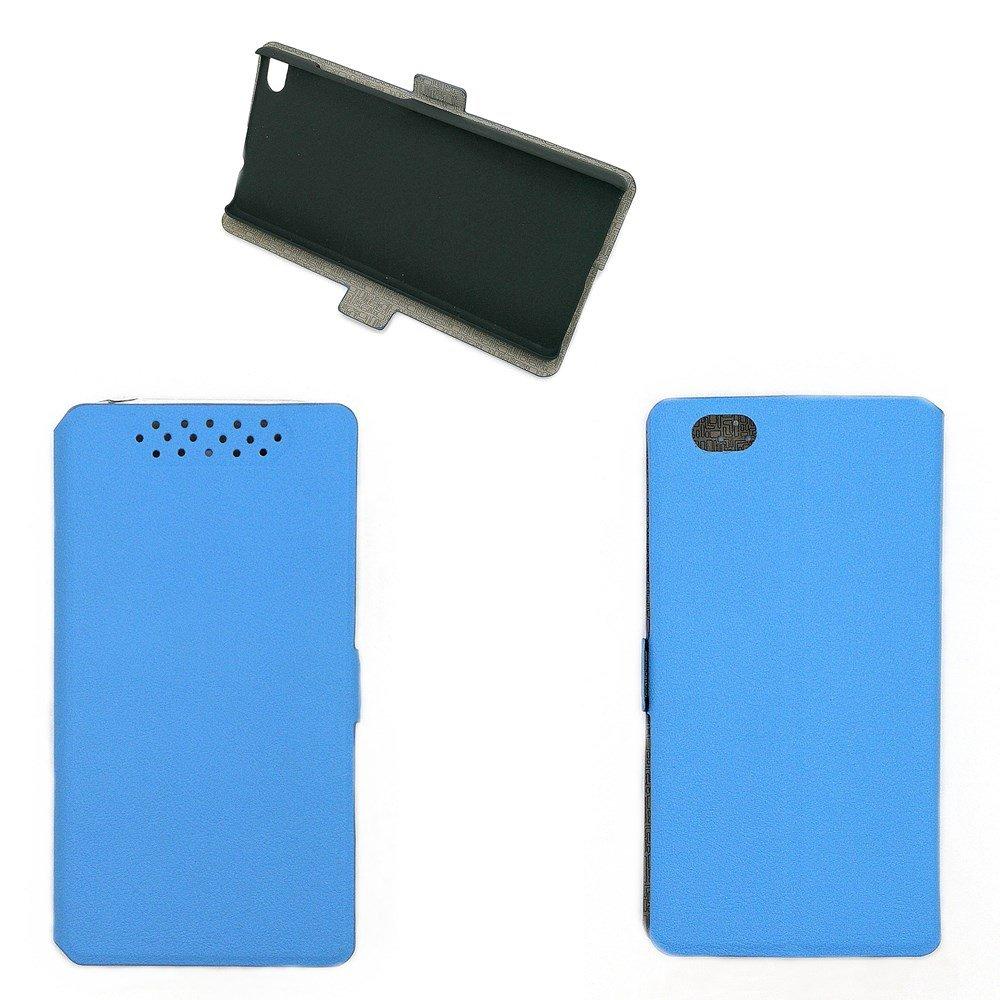 QiongniAN Coque pour Huawei P8 GRA-L09 GRA-UL10 GRA-UL00 GRA-CL10 GRA-TL00 GRA-TL10 Coque Housse /Étui Cover Red