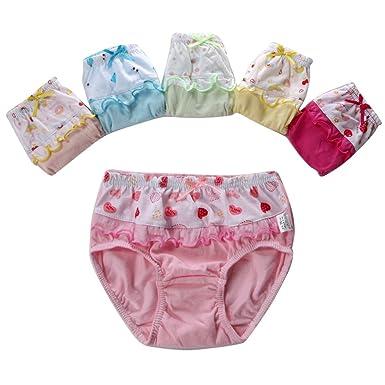 b8ca905161cca 6枚 セット 女の子 パンツ 女児 インナー ショーツ キッズ 下着 ガールズ 子供 保育園 幼稚園 小学生 女児