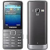 Samsung Portable s5611-metallic-silver Primo S5610