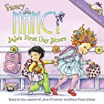 Fancy Nancy: JoJo's First Day Jitters