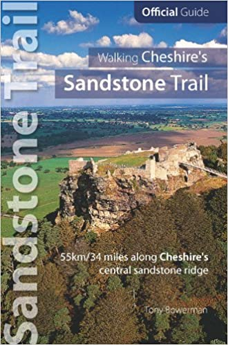 Sandstone Trail Guidebook