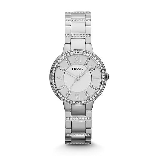 Fossil Reloj de pulsera ES3282