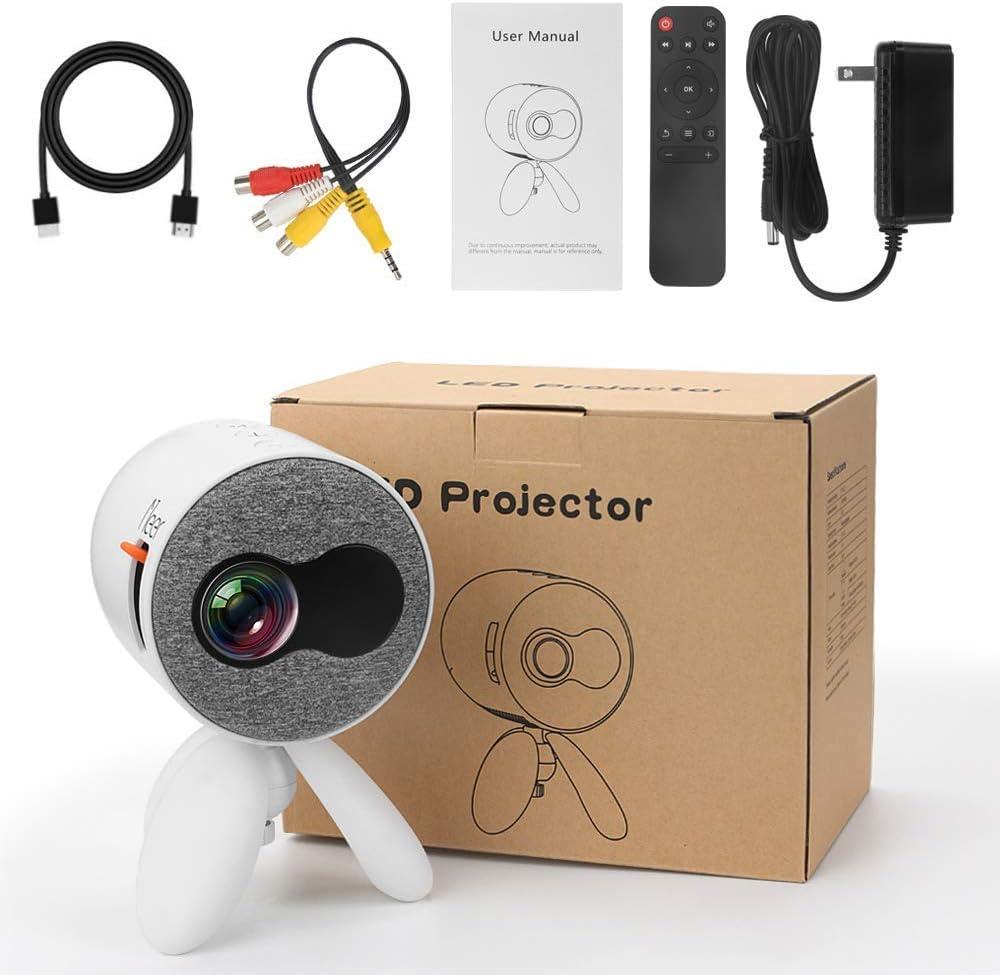 Mini Projector for Netflix