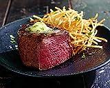 Kansas City Steaks 8 (6oz.) Super Trimmed Filet Mignon