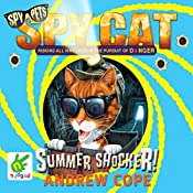 Spy Cat: Summer Shocker! | Andrew Cope