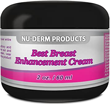 Amazon Com Best Breast Enhancement Bust Butt Growth Cream Formula