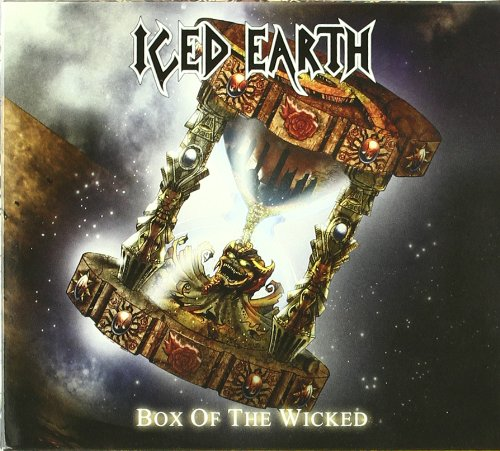 Iced Earth - Box Of The Wicked - Zortam Music