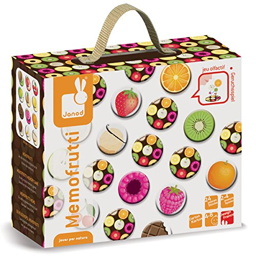 scratch and sniff board game - 9