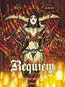 Requiem, Chevalier Vampire, tome 2 : Danse macabre par Ledroit